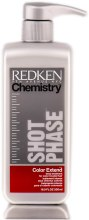 Kup Intensywna pielęgnacja do włosów farbowanych - Redken Chemistry Syatem Color Extend Shot Phase