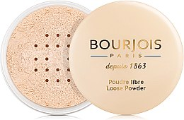 Kup Puder sypki - Bourjois Loose Powder