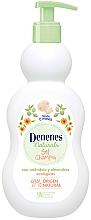 Kup Żel-szampon dla dzieci - Denenes Naturals Gel & Shampoo