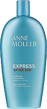 Kup Nawilżająca emulsja do ciała po opalaniu - Anne Möller Express Aftersun Body Emulsion