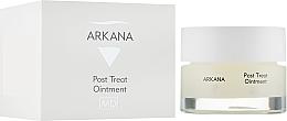 Kup Gojąca maść do podrażnionej skóry - Arkana Post Treat Ointment