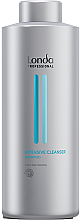 Kup Głęboko oczyszczający szampon do włosów - Londa Professional Specialist Intensive Cleanser Shampoo