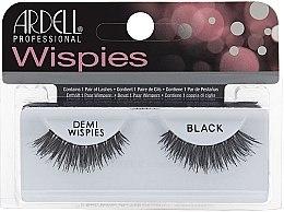 Kup Sztuczne rzęsy - Ardell Invisibands Demi Wispies Black