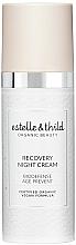 Kup Rewitalizujący krem na noc - Estelle & Thild BioDefense Instant Recovery Night Cream