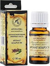 Kup Kompleks naturalnych olejków eterycznych Zapach radości - Aromatika