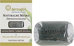 Kup Naturalne mydło dermatologiczne - Dermaglin Natural Detox