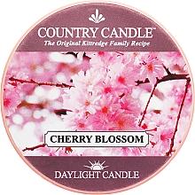 Kup Podgrzewacz zapachowy - Country Candle Cherry Blossom
