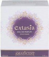 Kup Amazscent Extasia - Woda perfumowana (tester z nakrętką)