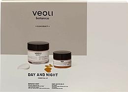 Kup Zestaw - Veoli Botanica Day And Night (cr 60 ml + eye/cr 15 ml)