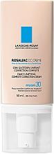 Kup Krem CC do skóry skłonnej do zaczerwienień - La Roche-Posay Rosaliac CC Cream SPF 30