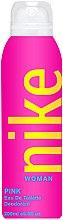 Kup Nike Pink Woman - Perfumowany dezodorant w sprayu