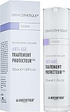Kup Ochronny krem przeciwstarzeniowy na dzień - La Biosthetique Dermosthetique Anti-Age Traitement Protecteur