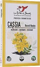 Kup Proszek do włosów Cassia - Le Erbe di Janas Cassia Powder