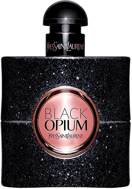 Yves Saint Laurent Black Opium - Woda perfumowana
