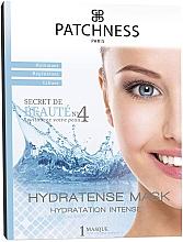 Kup Liftingująca maseczka do twarzy z ekstraktem z aloesu - Patchness Hydratense Mask