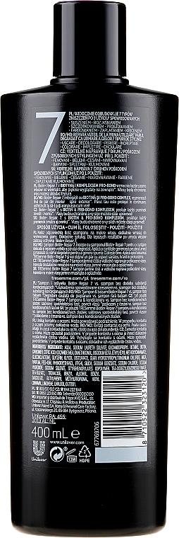 Regenerujący szampon do włosów - Tresemme Biotin Repair 7 Shampoo — фото N2
