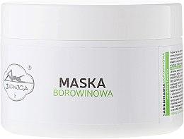 Kup Maska borowinowa do twarzy i ciała - Jadwiga Saipan