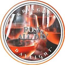 Kup Podgrzewacz zapachowy - Kringle Candle Rose All Day