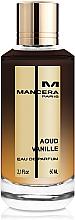 Kup Mancera Aoud Vanille - Woda perfumowana