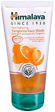 Kup Żel do mycia twarzy z mandarynką - Himalaya Herbals Tangerine Face Wash