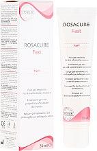 Kup Emulsja w żelu do skóry wrażliwej ze skłonnością do przebarwień - Synchroline Rosacure Fast Face Gel Emulsion
