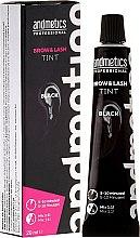 Kup Henna do brwi i rzęs - Andmetics Professional Brow & Lash Tint