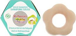 Kup Organiczny szampon w kostce do włosów matowych i zmęczonych - Ma Provence Solid Shampoo