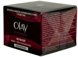 Kup Regenerujący krem na noc - Olay Regenerist Night Cream