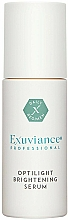Kup Przeciwzmarszczkowe serum do twarzy - Exuviance Professional Optilight Brightening Serum