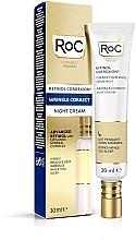 Kup Krem pod oczy na noc z retinolem - Roc Retinol Correxion Wrinkle Correct Night Cream