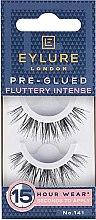 Kup Sztuczne rzęsy nr 141 - Eylure Pre-Glued Fluttery Light