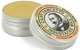 Kup Wosk do wąsów - Captain Fawcett Expedition Strength Moustache Wax