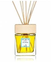 Kup Dyfuzor zapachowy - Acqua Dell'Elba Home Fragrance Costa Del Sole Diffusers