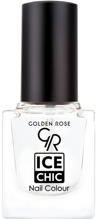 Lakier do paznokci - Golden Rose Ice Chic Nail Colour