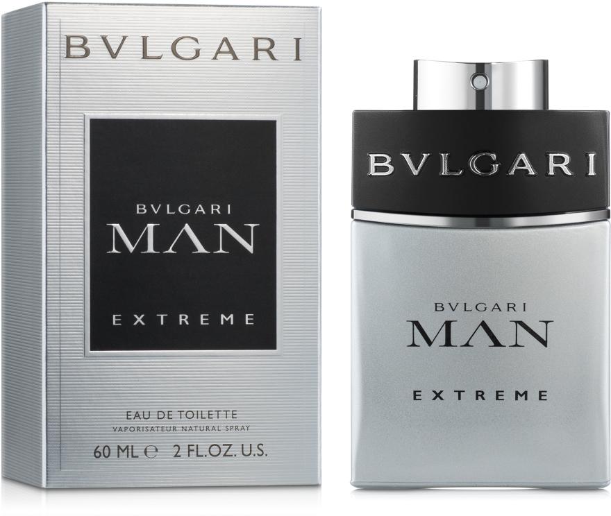 Bvlgari Man Extreme - Woda toaletowa