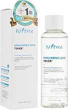 Kup Tonik nawilżający z kwasem hialuronowym - IsNtree Hyaluronic Acid Toner
