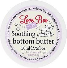 Kup Kojące masło pod pieluszkę dla dzieci - Love Boo Baby Soothing Bottom Butter