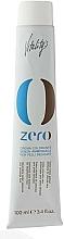 Kup Trwała, kremowa farba do włosów bez amoniaku - Vitality's Zero Color Cream
