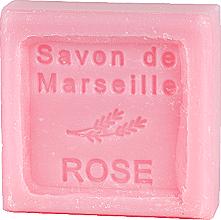 Kup Mydło marsylskie Róża - Le Chatelard 1802 Soap Rose