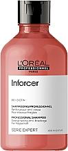 Kup Wzmacniający szampon do włosów wrażliwych - L'Oreal Professionnel Inforcer Strengthening Anti-Breakage Shampoo