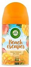 Kup Odświeżacz powietrza - Air Wick Freshmatic Beach Escapes