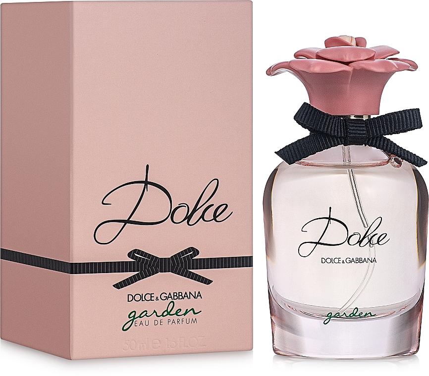 Dolce & Gabbana Dolce Garden - Woda perfumowana — фото N2