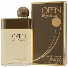 Kup Roger & Gallet Open - Woda toaletowa