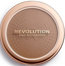 Kup Bronzer do twarzy - Makeup Revolution Mega Bronzer