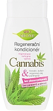 Kup Regenerująca odżywka do włosów z ekstraktem konopnym - Bione Cosmetics Cannabis Regenerative Conditioner
