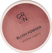 Kup Róż do policzków - GRN Blush Powder