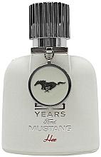 Kup Ford Mustang 50 Years - Woda perfumowana