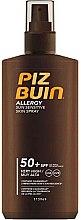 Kup Przeciwsłoneczny krem w sprayu do ciała - Piz Buin Allergy Spray Spf50