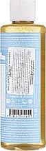 Mydło w płynie dla dzieci - Dr. Bronner's 18-in-1 Pure Castile Soap Baby-Mild — фото N4
