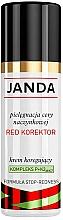 Kup Krem korygujący do cery naczynkowej - Janda Corrector Capillary Skin Cream